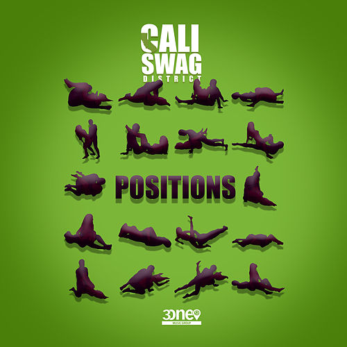 Positions by Cali Swag District