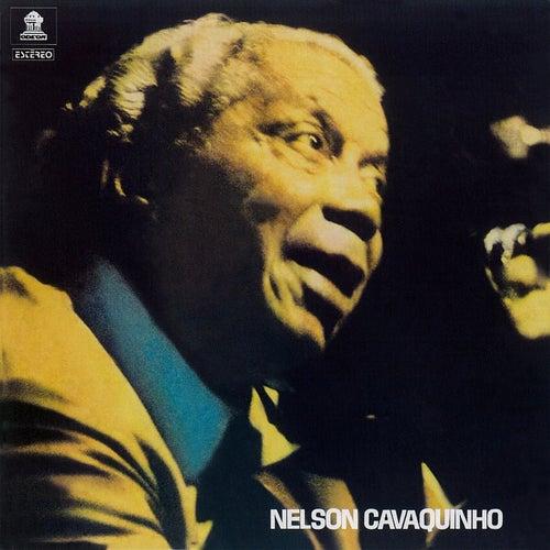 Nelson Cavaquinho by Nelson Cavaquinho