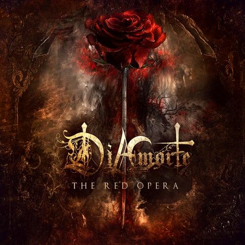 The Red Opera by DiAmorte