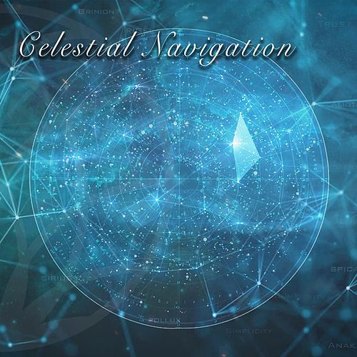 Celestial Navigation (feat. Katherine Eid) by Source Vibrations