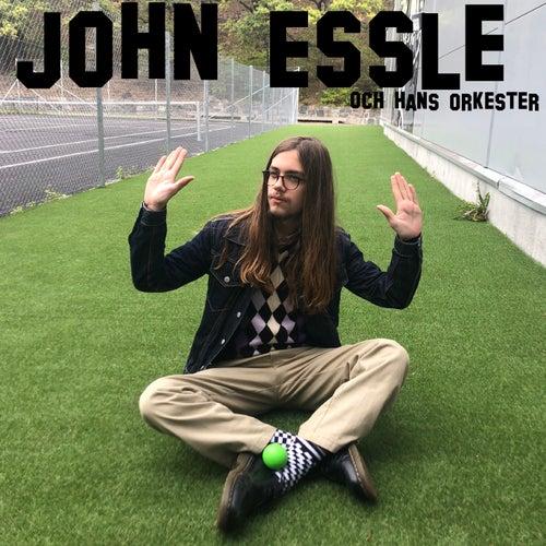John Essle och Hans Orkester von John Essle