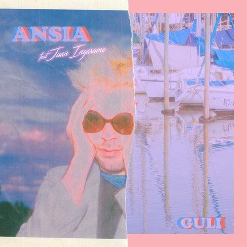 Ansia (feat. Juan Ingaramo) - Single de Guli