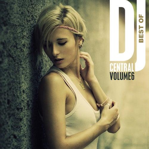 DJ Central Best Of Vol, 6 de Various Artists