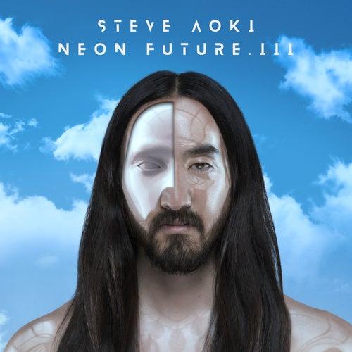 Neon Future III von Steve Aoki