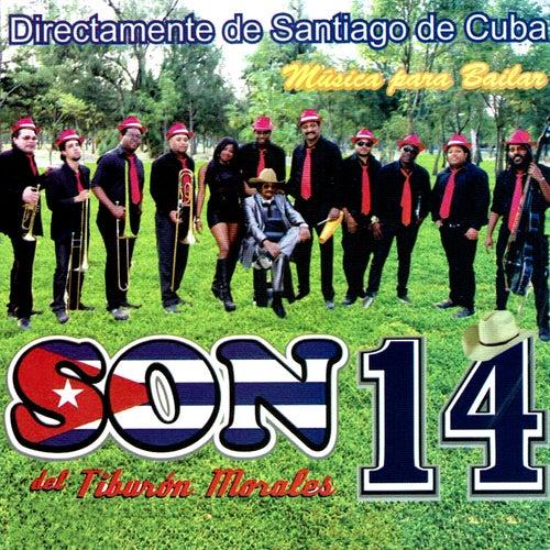 Directamente De Santiago Cuba Musica Para Bailar de Son 14