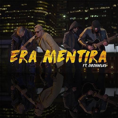 Era Mentira by Bachata Heightz