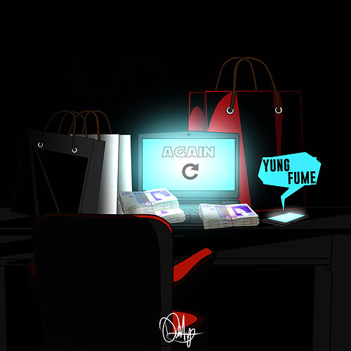 Again von Yung Fume