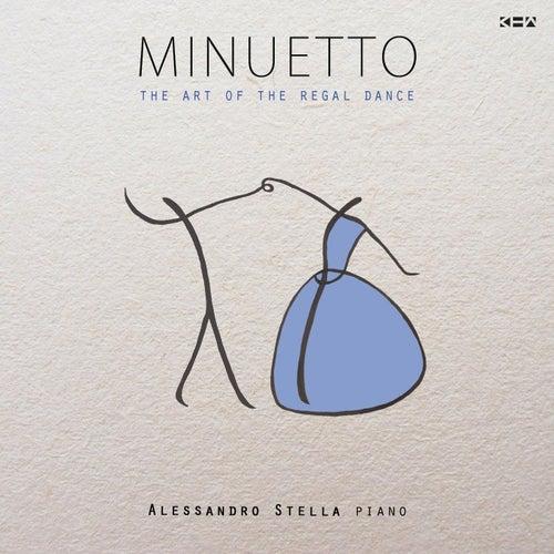 Minuetto by Alessandro Stella