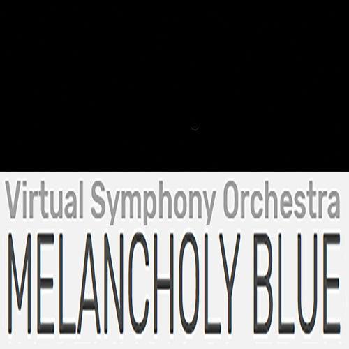Melancholy Blue (In Four Episodes) de Virtual Symphony Orchestra