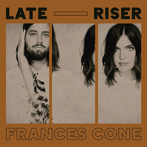 Late Riser by Frances Cone