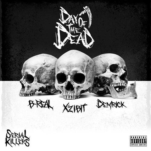 Serial Killers: Day of the Dead de Xzibit
