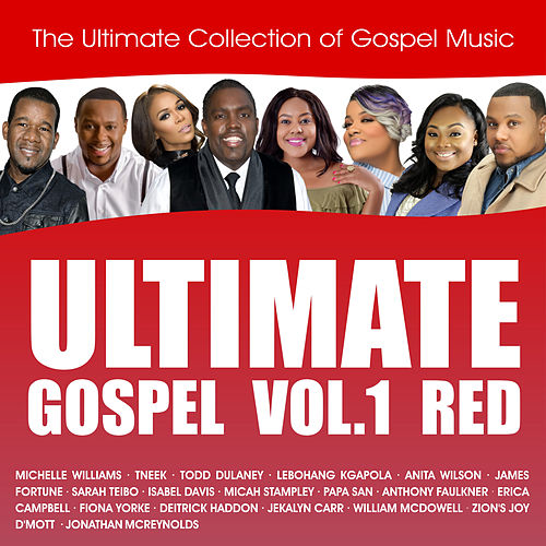 Ultimate Gospel, Vol. 1: Red de Various Artists