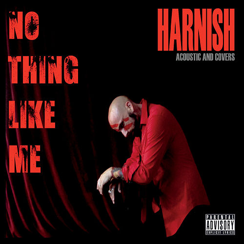 No Thing Like Me de Harnish