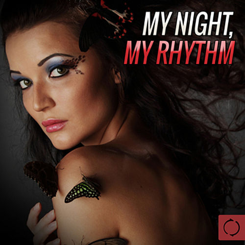 My Night, My Rhythm by Various Artists