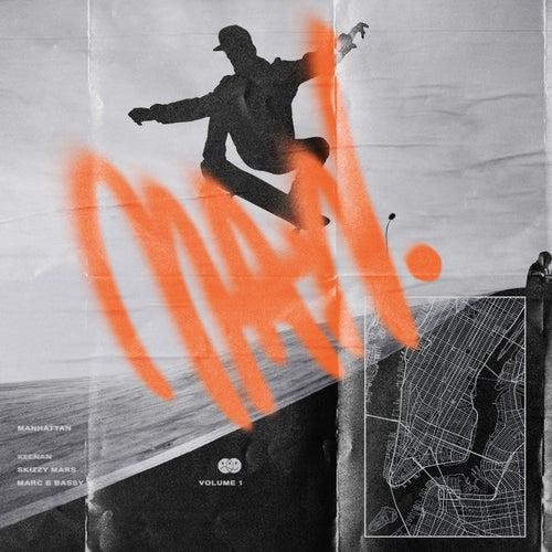Manhattan (feat. Marc E. Bassy & Skizzy Mars) de Keenan