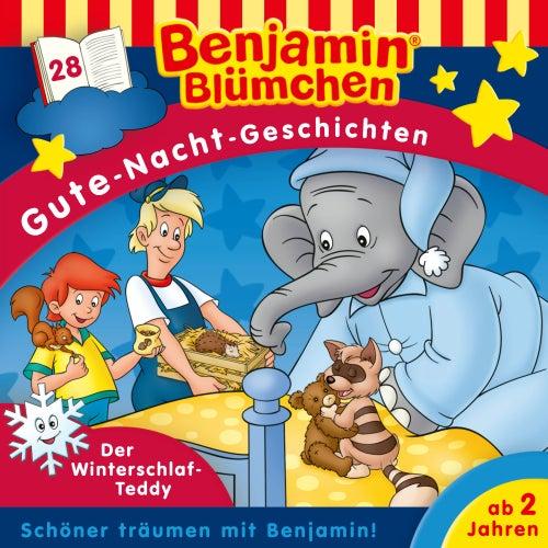 Gute Nacht Geschichten - Folge 28: Der Winterschlaf-Teddy von Benjamin Blümchen