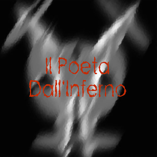 Canzone Dell'Esorcista de Il Poeta Dall'Inferno
