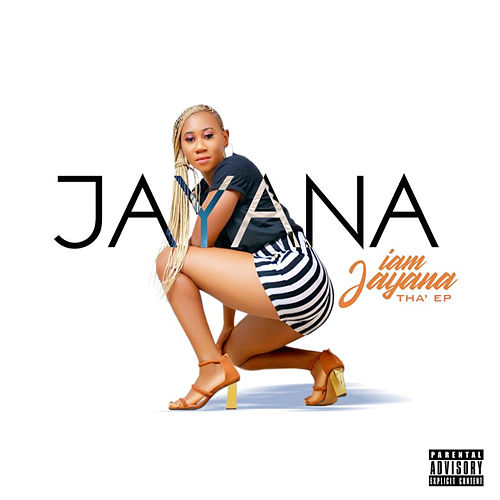 Iamjayana - EP de Jayana
