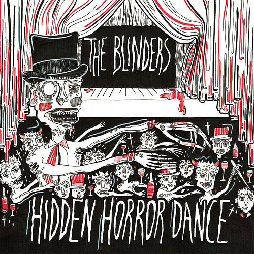 Hidden Horror Show de Blinders