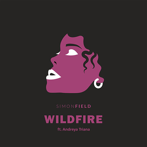 Wildfire (feat. Andreya Triana) von Simon Field