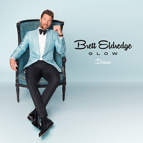 Glow (Deluxe) by Brett Eldredge