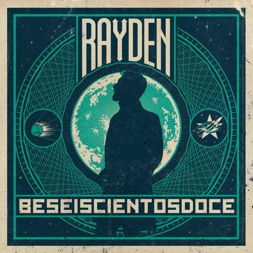 Beseiscientosdoce de Rayden