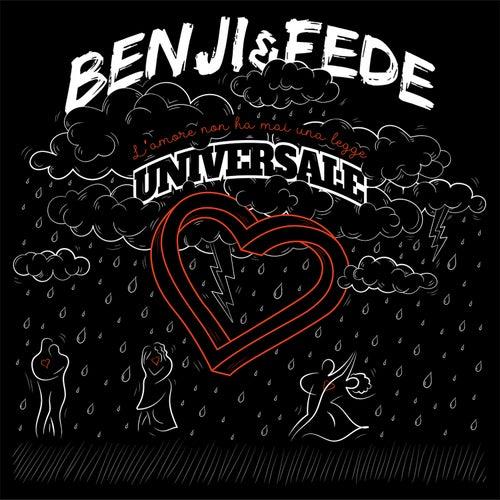 Universale von Benji & Fede