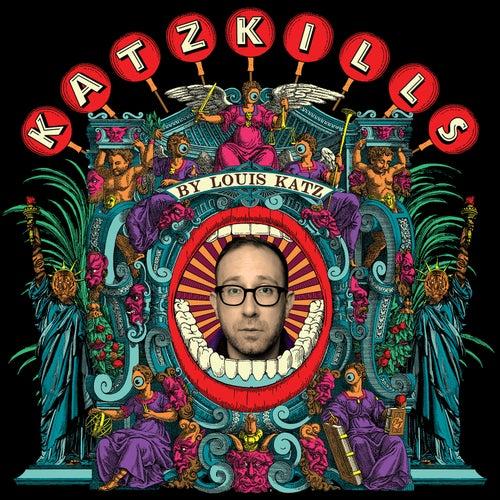 Katzkills by Louis Katz