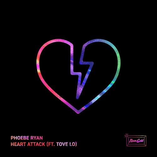 Heart Attack (feat. Tove Lo) di Phoebe Ryan