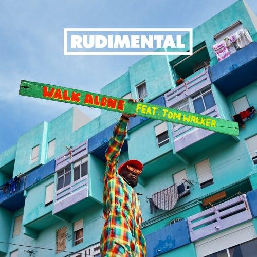 Walk Alone (feat. Tom Walker) by Rudimental