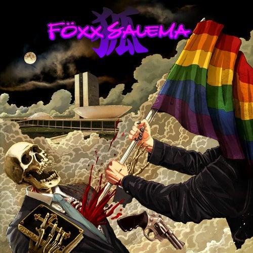 Mankind (Raw Version) by Föxx Salema