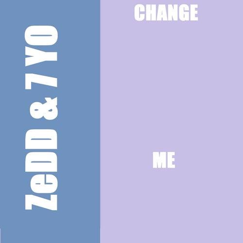 Change Me von Zedd