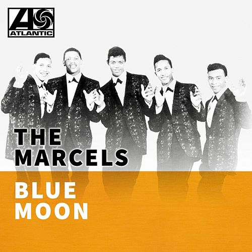 Blue Moon de The Marcels