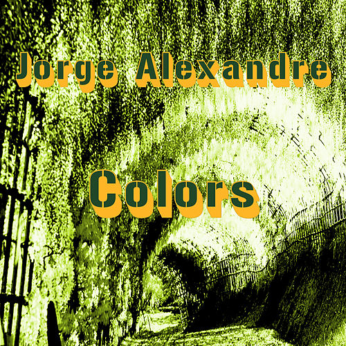 Colors de Jorge Alexandre