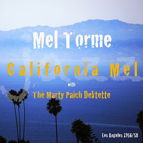 California Mel by George Gershwin