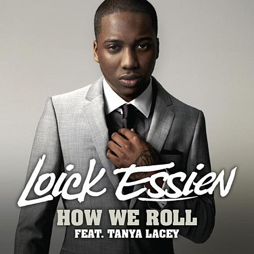 How We Roll by Loick Essien