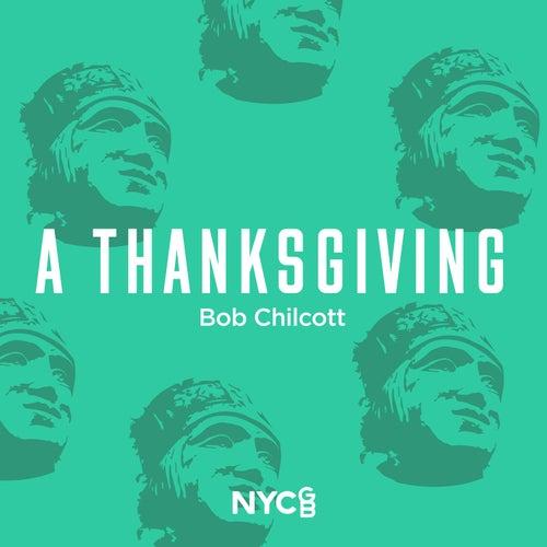 A Thanksgiving von King's Singers