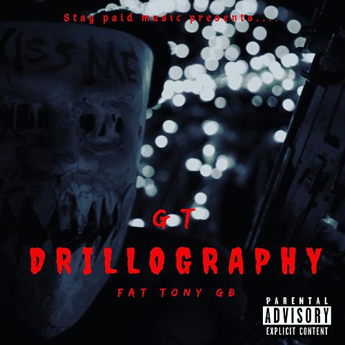 Drillography by G.T.