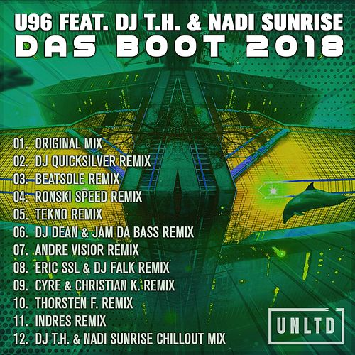 Das Boot 2018 by U96