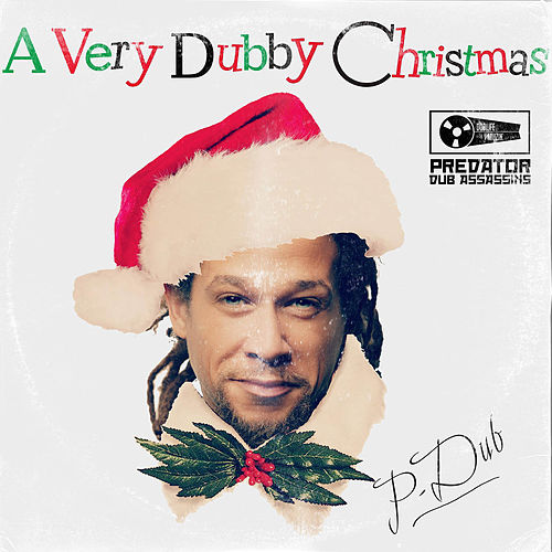 A Very Dubby Christmas von Predator Dub Assassins