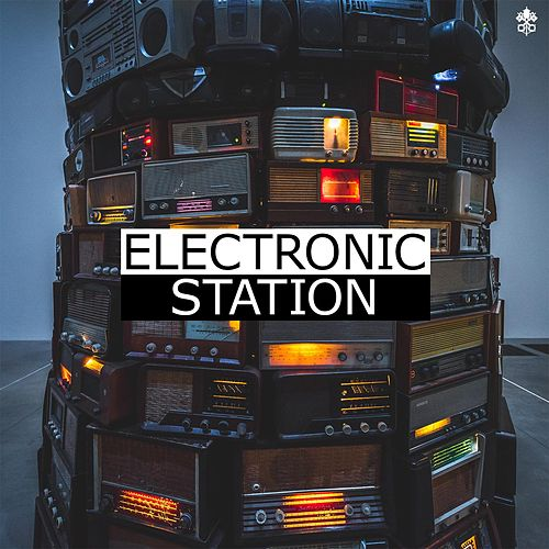 Electronic Station by Various Artists