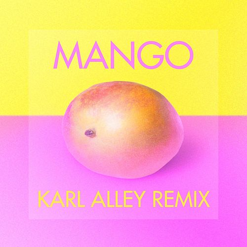 Mango (Karl Alley Remix) by Antonio D