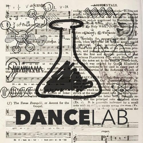 Dance Lab von Gabry Ponte