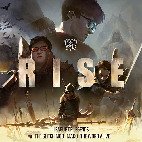 Rise von League of Legends