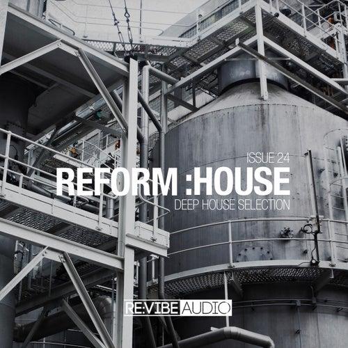 Reform:House Issue 24 de Various Artists