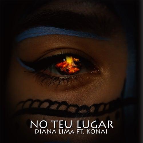 No Teu Lugar by Diana Lima