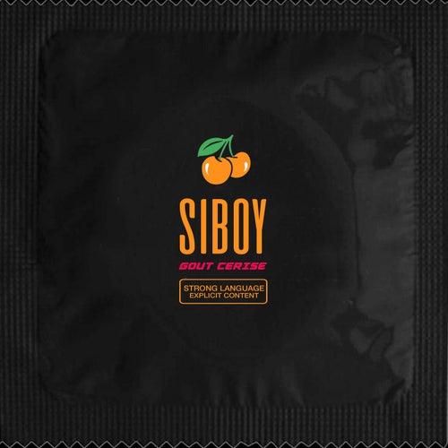 Goût cerise de Siboy