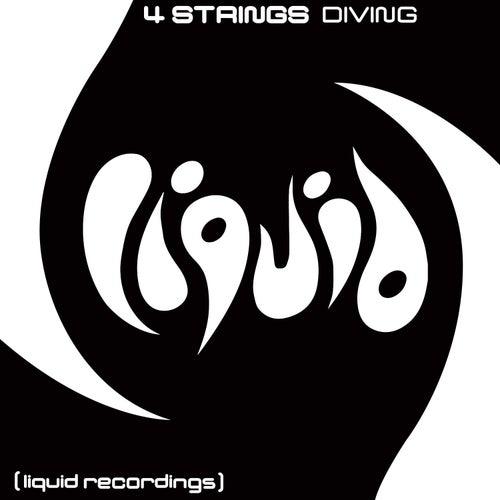 Diving von 4 Strings