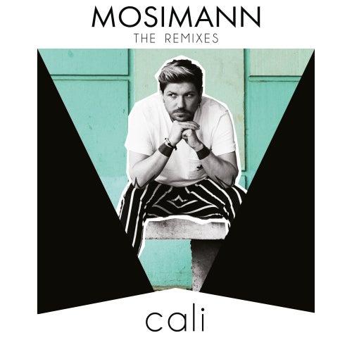 Cali (Remixes EP) de Mosimann