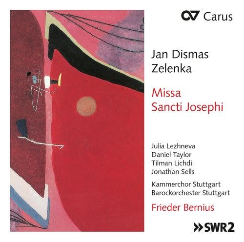 Zelenka: Missa Sancti Josephi, ZWV 14 von Various Artists